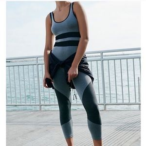 Free People In Movement Acro Go seamless body suit